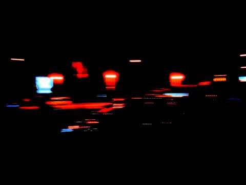 Тест камеры ThL W200S. Видео (FullHD ночь)