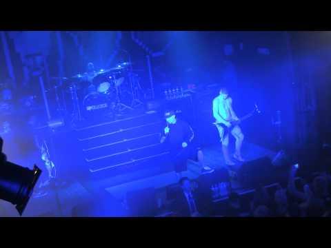 Limp Bizkit LIVE In Bloom (Nirvana Cover) / 9...