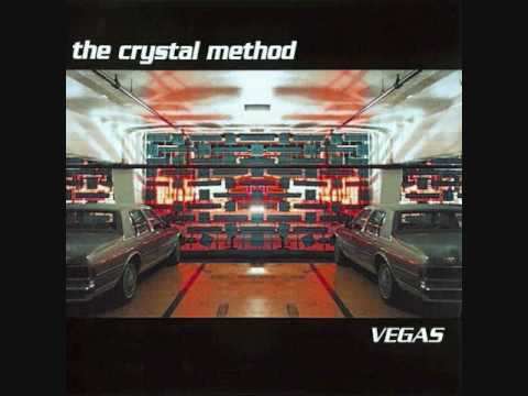 Crystal Method - Cherry Twist