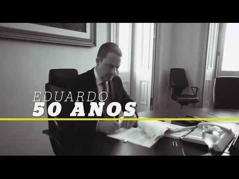 Eduardo Campos 50 anos
