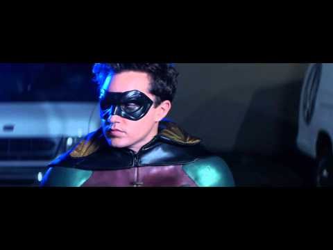 BATMAN: DEATH WISH (2012 Fan Film) - Catwoman, Harley, Nightwing, Robin, Ivy