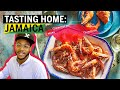 Kwame Onwuachi: Following the Thread in Jamaica   Tasting Home   Part 2