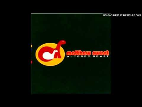 Matthew Sweet - Someone To Pull The Trigger