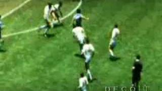 """Aniversario del Gol de Diego Maradona con su """"Mano de Dios"""" contra Inglaterra (Video)"""