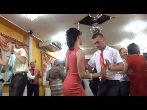 Kapela z Doliny Popradu - Biesiada, Tańce weselne