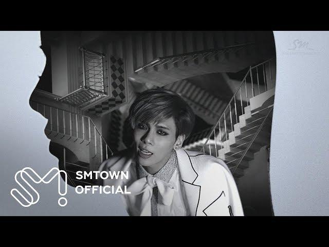 JONGHYUN 종현_'Crazy (Guilty Pleasure) (feat. 아이언)' Music Video
