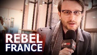 We're going to France to cover Yellow Jacket protests   Jack Buckby