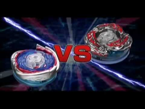 Takara Tomy Super Control Beyblade IR Wiress RC Remote Control Blade Promotional Video