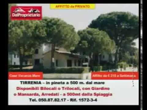 Cerchi una Casa nuova a Pisa? Comprala direttamente dal costruttore grazie a DalProprietario