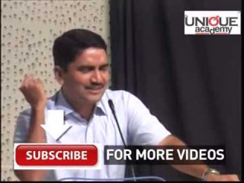 Mr. Vishwas Nagare Patil's (ips) Motivational Speech At Unique Academy For Upsc mpsc Students video