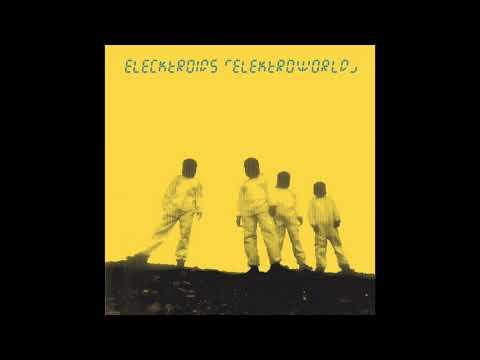 Elecktroids - Silicon Valley (Clone Classic Cuts)