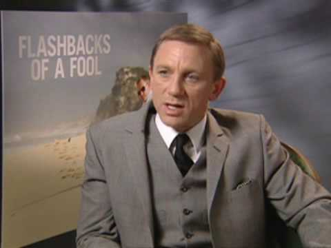 Daniel Craig on Flashbacks Of A Fool