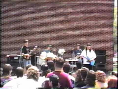 Kennard Dale High School Spring Fling Battle Of the Bands (1993) - 3rd Band