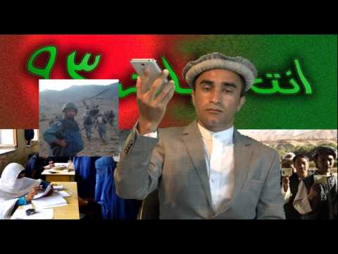 Afghan Elections 2014 Malmo Tv