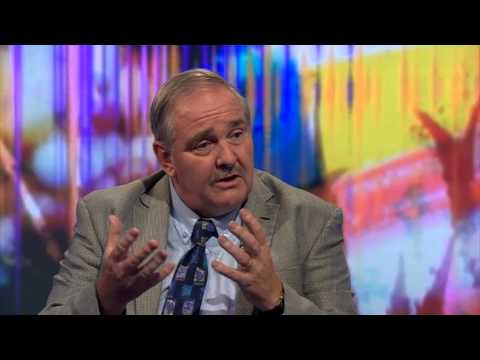 NEWSNIGHT: David Nutt - decriminalise ecstasy and cannabis