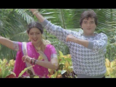 Mamla Gadbad Hai - Full Song - Dharm Adhikari
