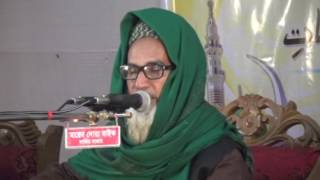NEW BANGLA WAAZ MAULANA ABDUL KHALIQ CHOLITATOLI