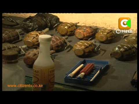 Suspect Admits Being Al Shabaab Member