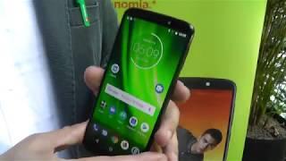 Motorola Moto G6 Play - Primo contatto