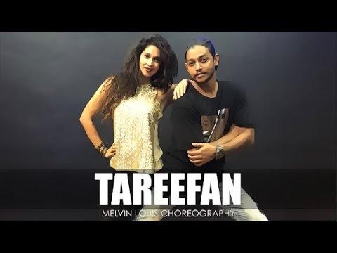 Download Lagu  Tareefan | Melvin Louis ft. Harleen Sethi Mp3 Free