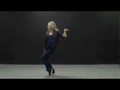 Justin Timberlake suit And Tie Dance video