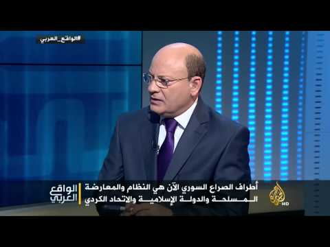 الواقع العربي- خريطة الكيانات بسوريا وسيناريوهات توحيدها