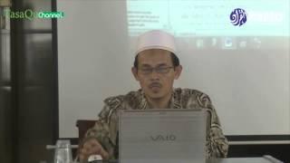 (1/2) Makna hadits tentang 'umat islam terbagi menjadi 73 firqoh (golongan)',