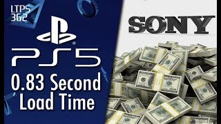 PS5 SSD Loading Times on Video! Sony Buying More Studios for Next-Gen. - [LTPS #362]