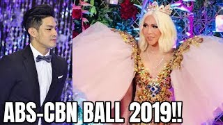 Watch! ION PEREZ Bantay si VICE GANDA sa ABS-CBN BALL 2019!!