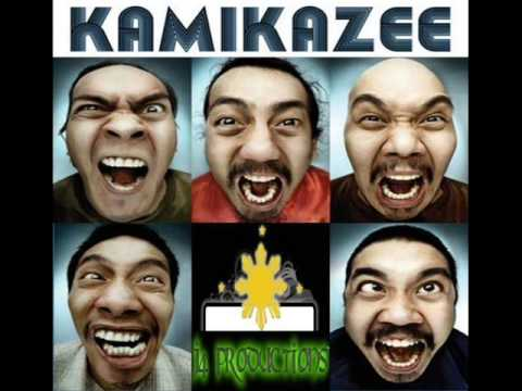 Cover image of song Rocky Jr. by Kamikazee