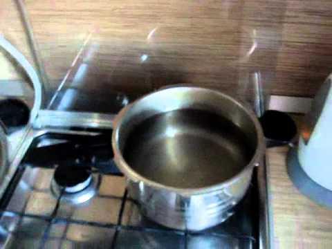 Как сварить самогон - видео
