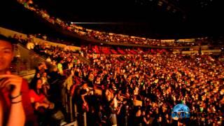 Bailando - Live American Airlines Arena (Enrique Iglesias, Gente de Zona & Descemer Bueno)