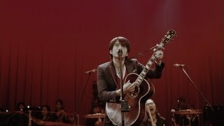 Mr.Children「横断歩道を渡る人たち」Split the Difference