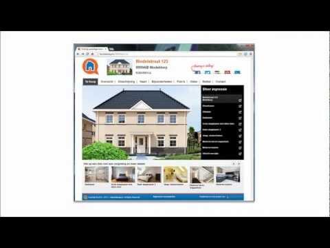 Verkoop je woning, niet morgen maar vandaag (huistekoop.tv)