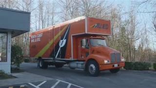 North Coast Moving and Storage - Your Seattle Allied Interstate Agent