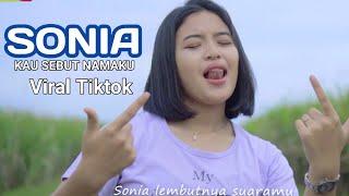 Download lagu DJ VIRAL TIKTOK SLOW BEAT SONIA KAU SEBUT NAMAKU ( SAFIRA INEMA )