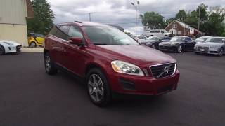 2011 Volvo XC60 T6 AWD SUV for sale at eimports4Less