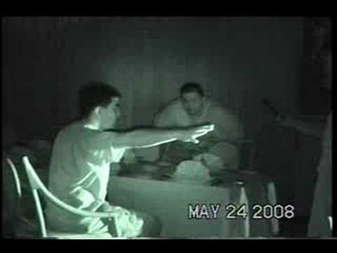 Hawaiian Island Ghost Hunters Case 4 Restaurant by the Sea Part 2 Video