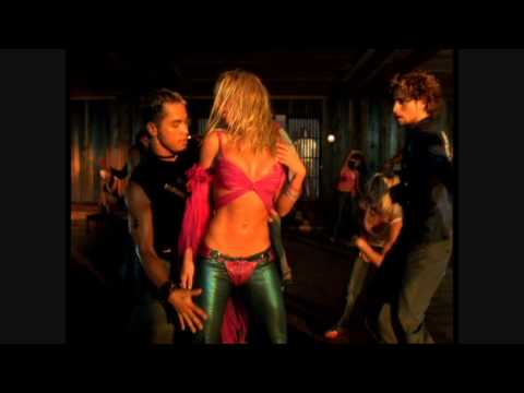 Britney Spears - Britney Spears - I'm A Slave 4 U (Best Performance!) HD