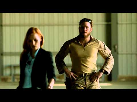 Zero Dark Thirty Clip: Kill Him For Me
