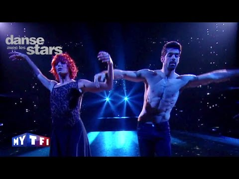 DALS S05 - Un contemporain avec Miguel Angel Munoz et Fauve Hautot sur ''Wasting My Young Years''
