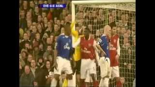 Top 20 Goals with commentary from Martin Tyler and Andy Gray