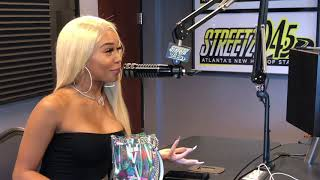 Saweetie Talks Quavo, Shady Celebrities, Social Media Anxiety, Insecurities, & More