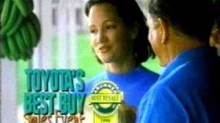 Kathleen LaGue - Commercial Reel