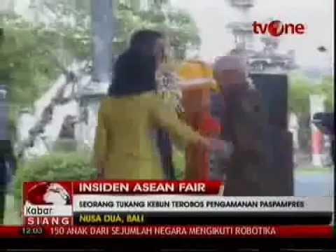SBY dipermalukan kakek tukang kebun