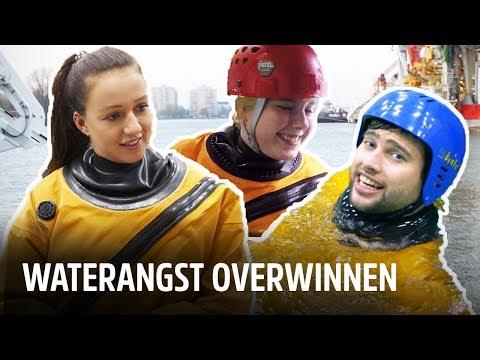 Sophie Milzink en Barend ontsnappen aan verdrinkingsdood! | De Beste Wensen #2