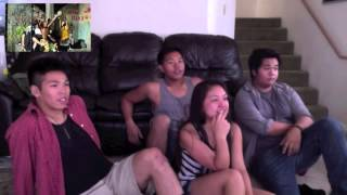 2NE1 FALLING IN LOVE M V Reaction Video
