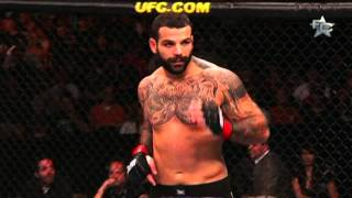FFC 16 - Sakara vs. Browarski