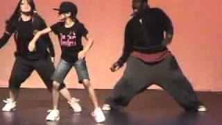 Zendaya Video - Young Zendaya Coleman dancing (Part 4)