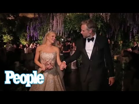 Jessica Simpson's Beautiful Wedding Video! | PEOPLE